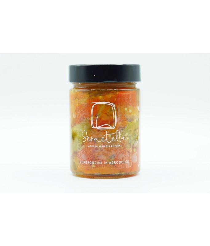 BISHOP CROWN CHILLIES Home A-PEP €7.00