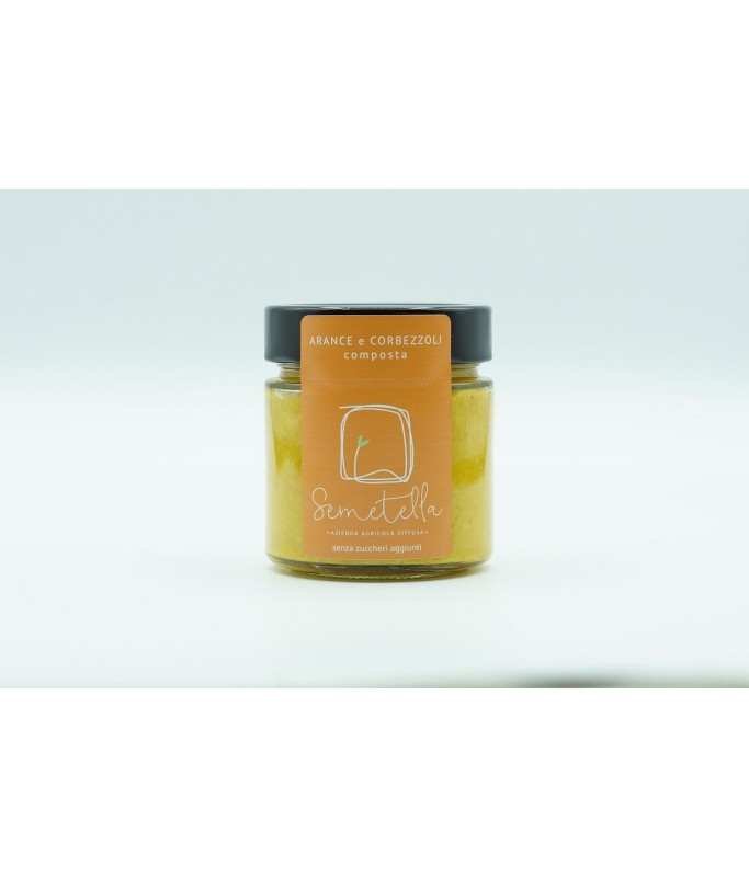 ORANGES AND STRAWBERRY TREES Home C-CMAC €7.00